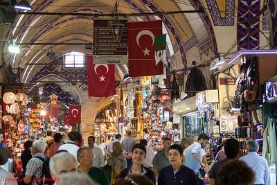 Bazaar - Istanbul