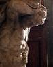 Mantel Statue