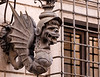 Dragon Sconce