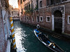 The Hurried Gondolier
