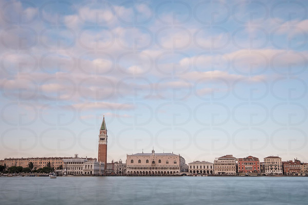 Looking Back Towards San Marco