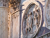Detail: Arch of Constantine 2