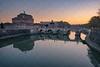 Soft Light in Roma