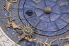 The Clock of Torre dell'Orologio