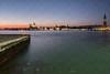 View of Venice from Faro San Giorgio Maggiore