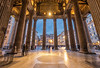 Beneath the Timeless Columns