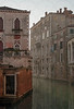 The Midday Light of Venice