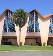 Ten examples of Mid Century Modern in Jacksonville