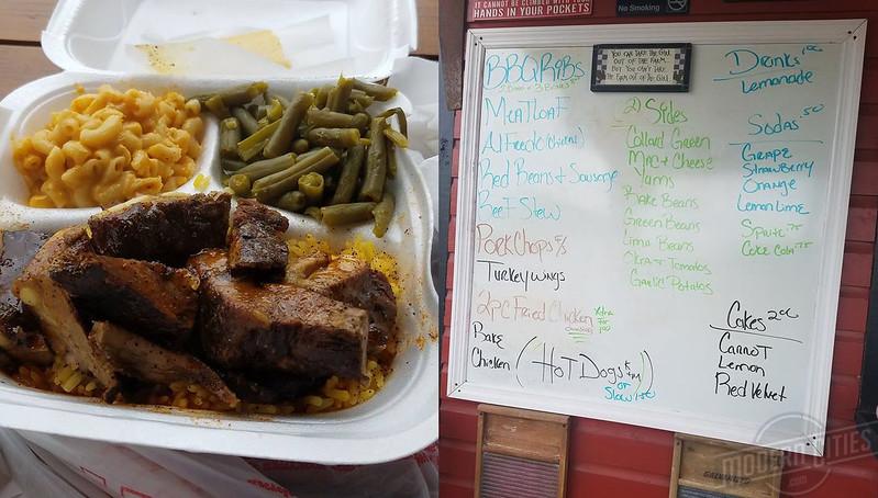 The Soul Food Restaurants Of Jacksonville Modern Cities