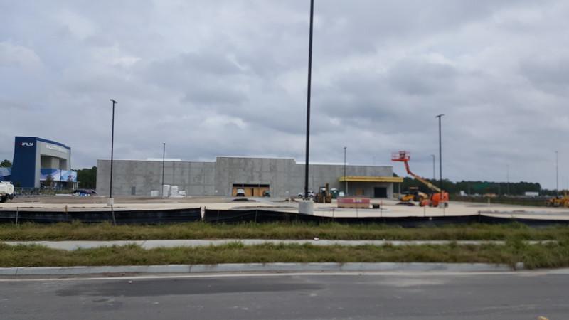 Southside Construction Update Fall 2018