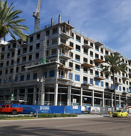 Will 10K residents really revitalize Downtown Jax?