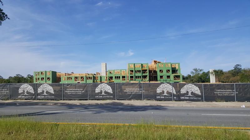 Urban Construction Update - March 2019