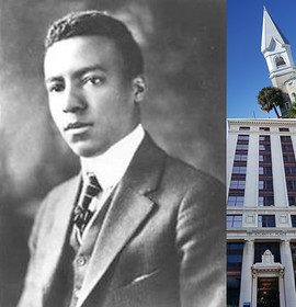 Ten Asa Philip Randolph Sites In Jacksonville