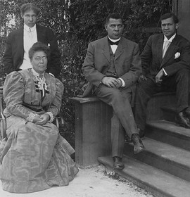 Five Well-known African-Americans Who Spent Time In Jax