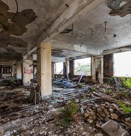Forgotten Places: Florida Baptist Convention Building