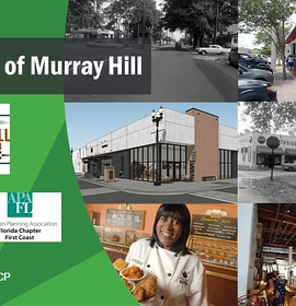 The history of Murray Hill