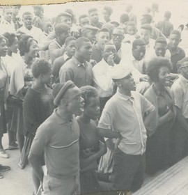 4 racial protests and riots from Jacksonville's past