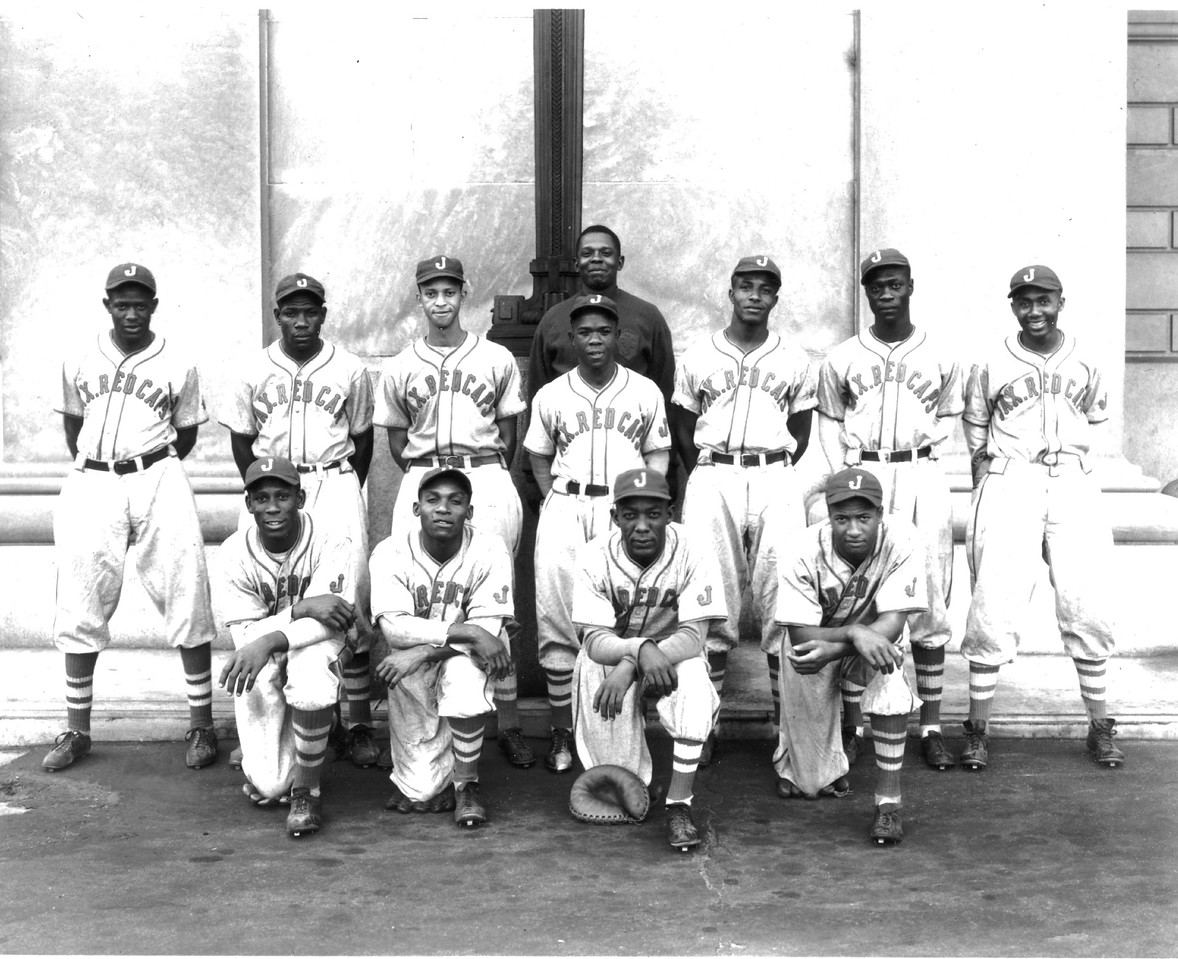 The Jax Red Caps: Florida's first major leaguers