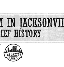 A brief history of film in Jacksonville
