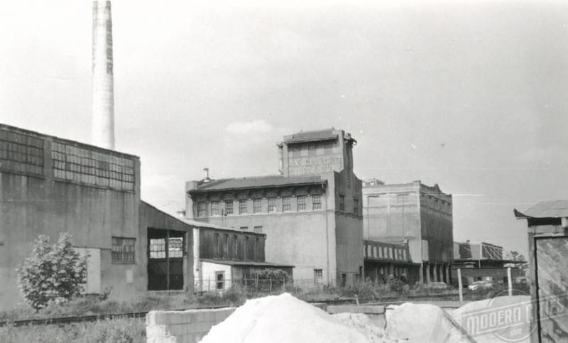 Anheuser busch brewery jacksonville