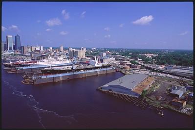 Jacksonville Shipyards - 25