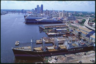 Marine: Shipyards Aerials - 22