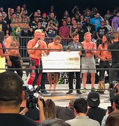 AEW Is Making Jacksonville A Wrestling Hotspot