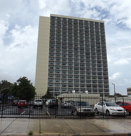10 examples of Brutalist architecture in Jacksonville