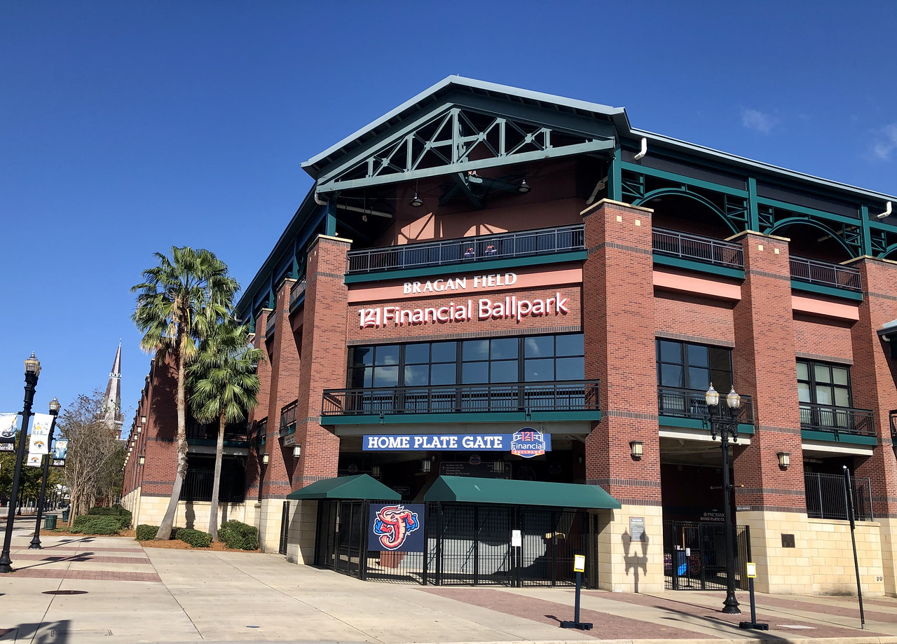 Could the Jumbo Shrimp be headed for Triple-A?