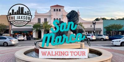 San Marco walking tour