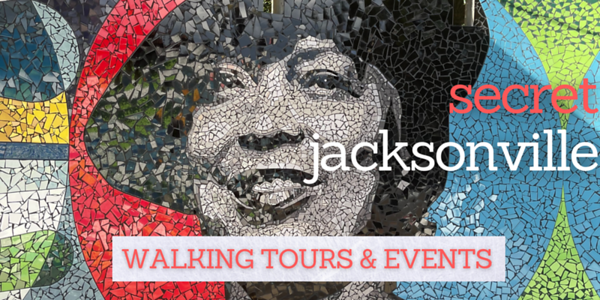 Walking tours and events