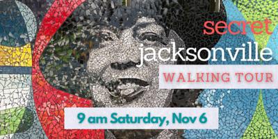 Nov. 6 walking tour