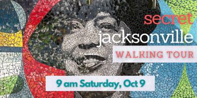 Oct 9 walking tour