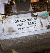 Jacksonville's Southern rock graves