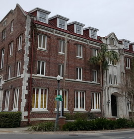 Historical Jewels in Jacksonville