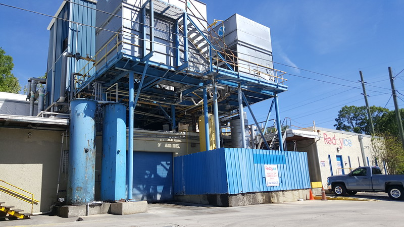 Reddy Ice Holdings, Inc. is the largest packaged ice manufacturer in the  country. Lackawanna's ice plant is one of eight the Dallas-based  corporation ...