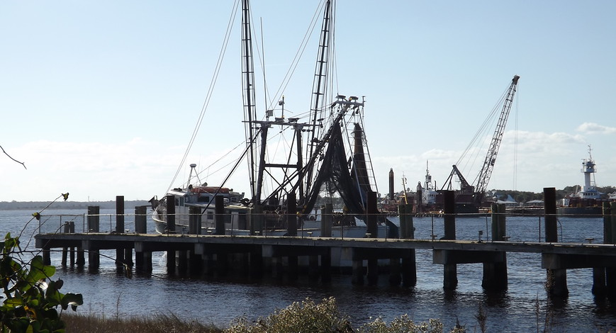 Off The Beaten Path: Mayport Village