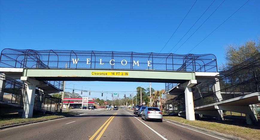 Walkable Jacksonville: Moncrief