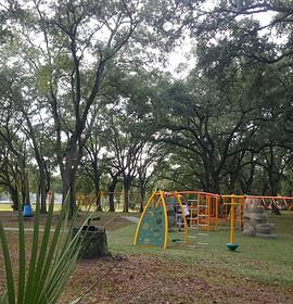 Erased: Jacksonville's Mount Herman Cemetery