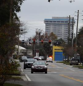 Walkable Jacksonville: Myrtle Avenue
