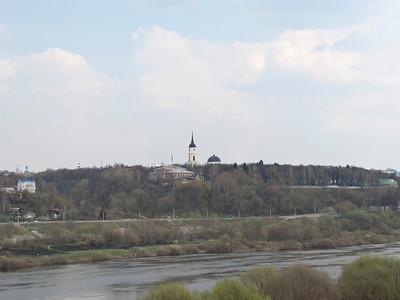 Kaluga. View from the bridge-5