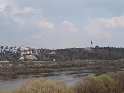 Kaluga. View from the bridge-8