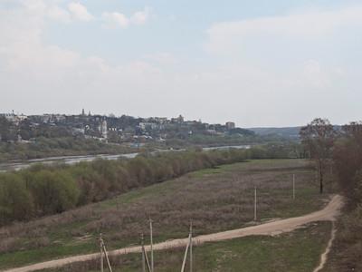 Kaluga. View from the bridge-7