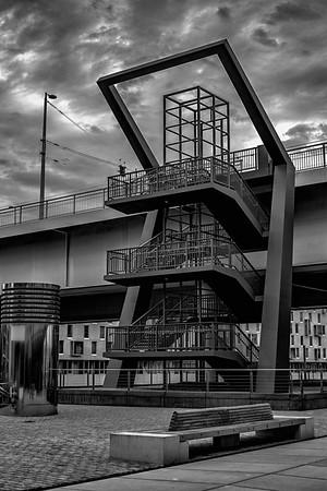 Köln Teleport