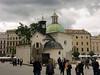 St. Adalbert Church, Cracow city centre (09-2007)<br /> Konica Minolta Dimage A2