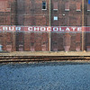 The Wilbur Chocolate Factory building
