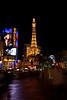 Las Vegas: Paris Las Vegas, Eiffel Tower