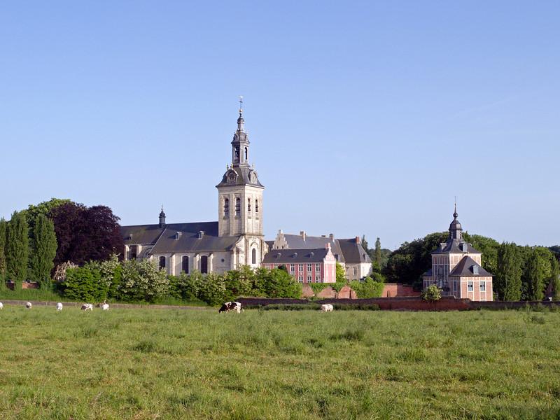Abdij van den Park, Heverlee, Leuven<br /> Olympus E-420 2.8-4.0