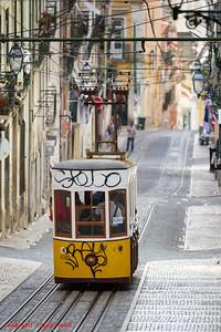 rLisbon Tram
