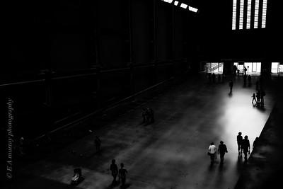 Tate modern life